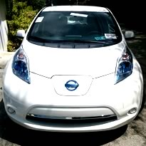 View Gallery of Nissan Leaf and sights in Saint Thomas USVI Virgin Islands
